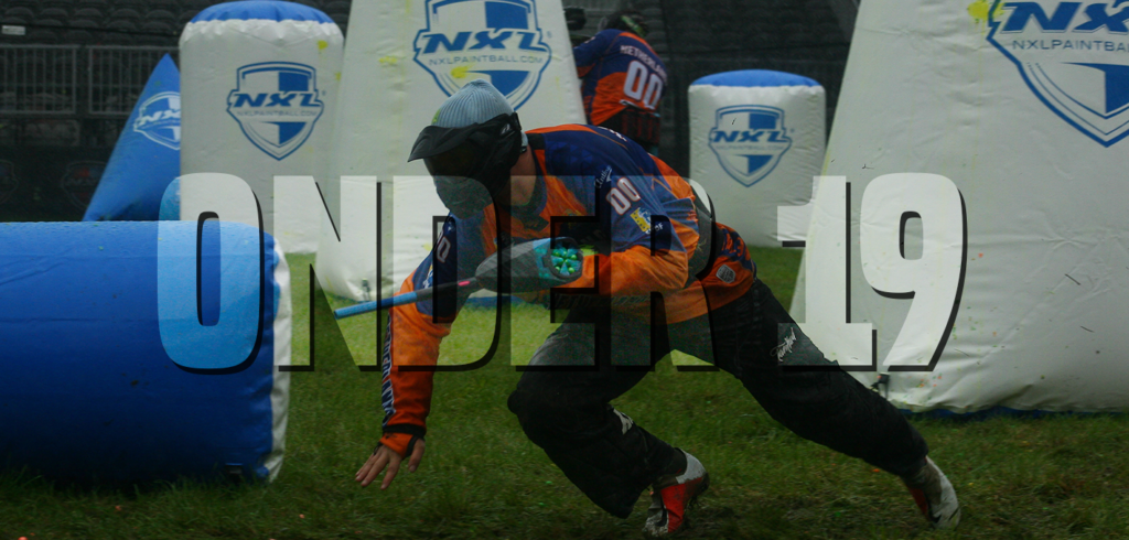 Nederlandse Onder 19 Paintball Team