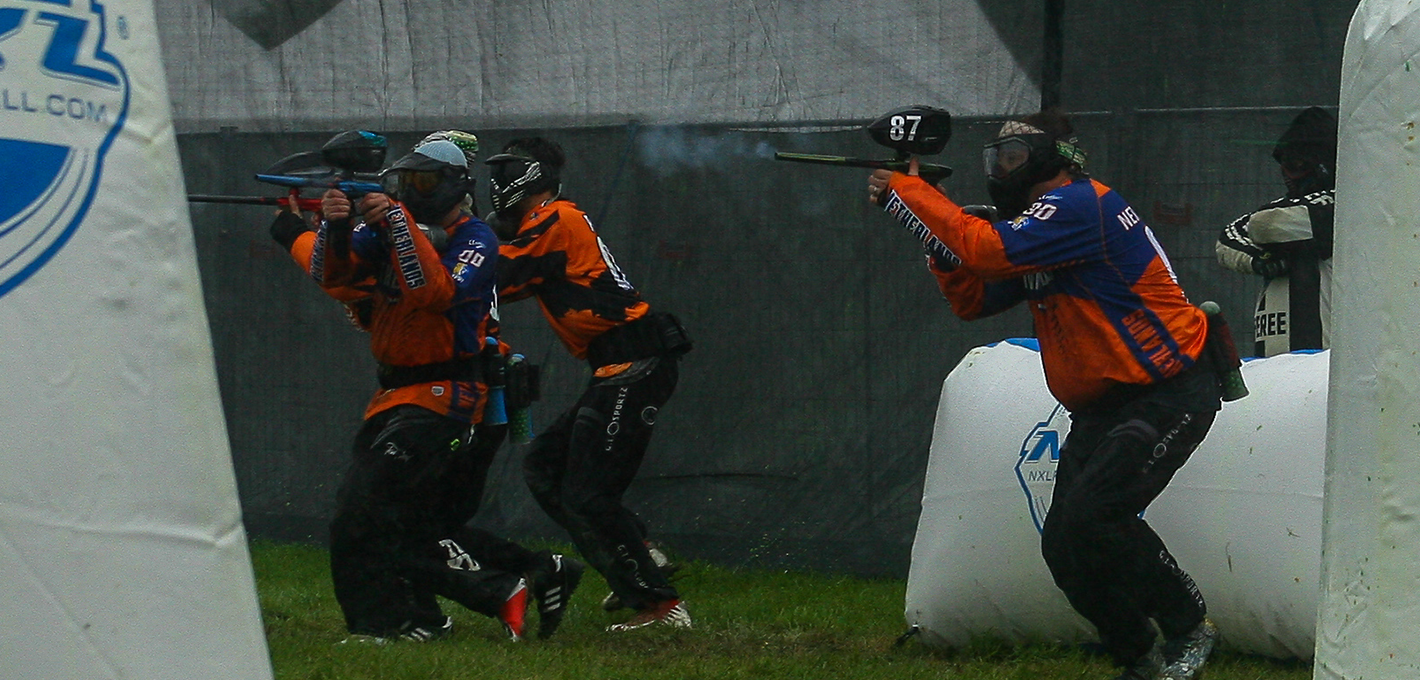 Nederlandse Veteranen Paintball Team